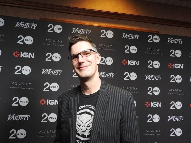 Bill Rosemann of Marvel led the team that revived Guardians of the Galaxy.