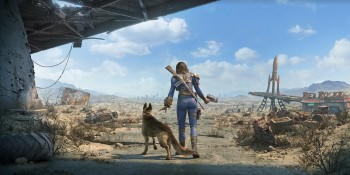 The art of Fallout 4 gets its own print collection