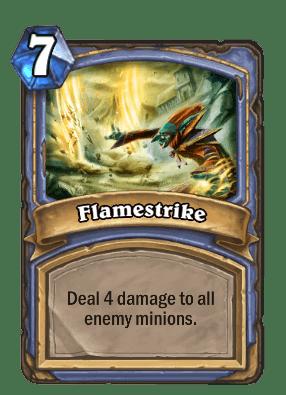 Flamestrike.