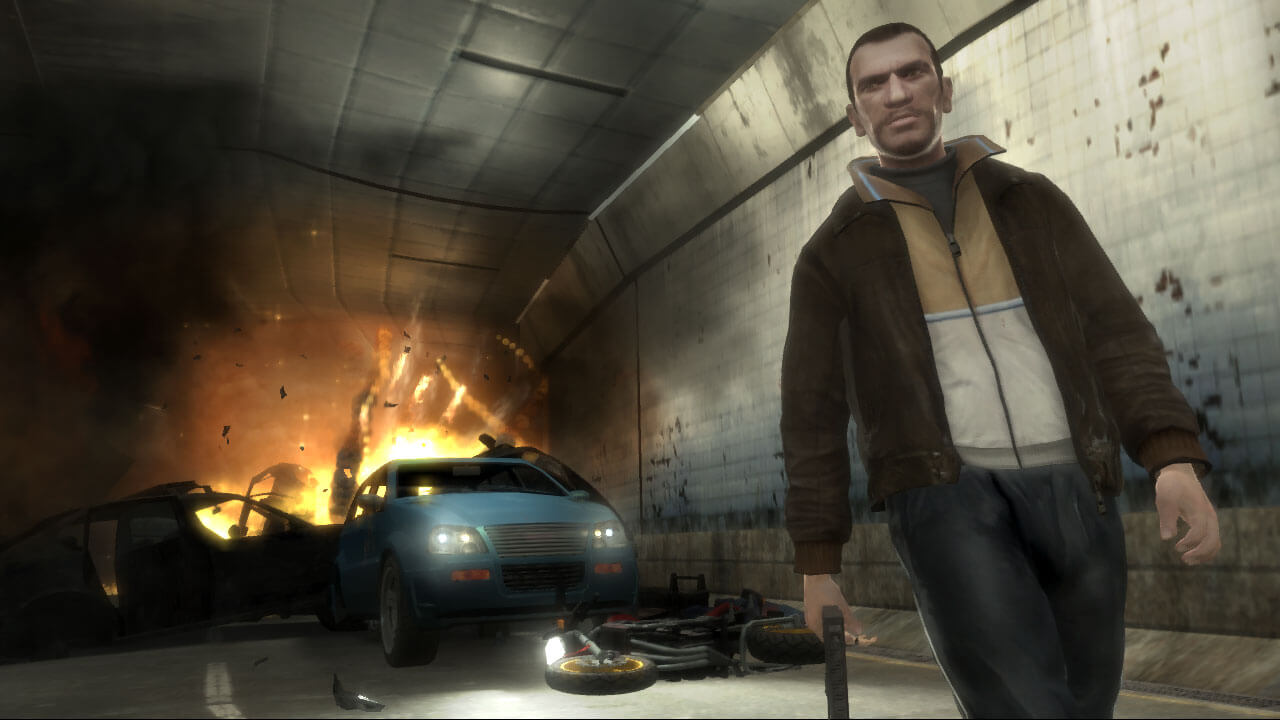 Grand Theft Auto IV and all its expansions hijack Xbox One's backward  compatibility list | VentureBeat