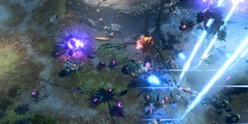 Halo Wars 2 makes real-time strategy thrive on the Xbox One