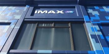 IMAX VR: RIP