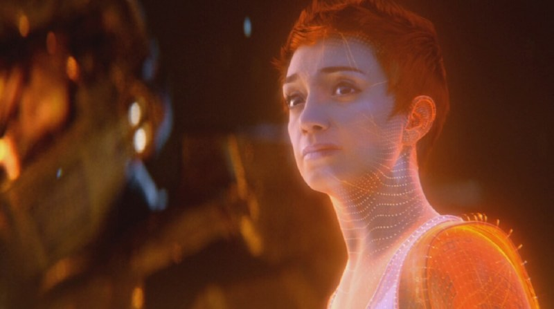 Isabel is the AI character in Halo Wars 2.
