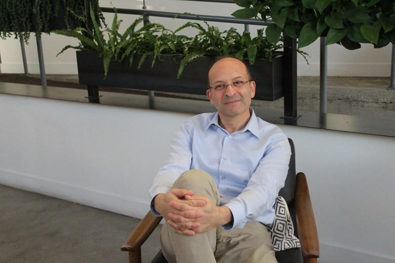 Rami Safadi will do AI research at Jam City.