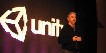 Unity Technologies offers sneak peek at next-generation game engine