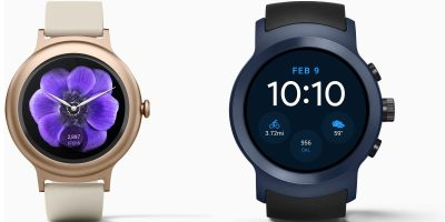 Google launches Android Wear 2 0, LG Watch Style and LG