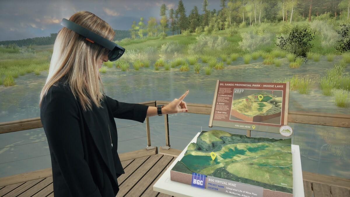 venturebeat.com - Michael Park - 3 ways augmented reality will transform UX design