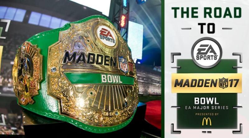 Madden Bowl
