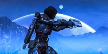 Mass Effect: Andromeda is EA's Godfather III