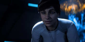 Mass Effect: Andromeda patch coming Thursday promises to address animations and more