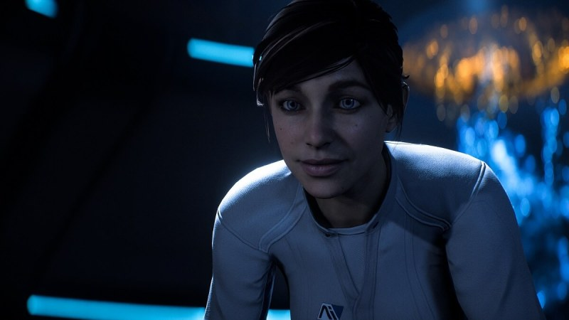 Sarah Ryder has a lot of empathy in her voice.