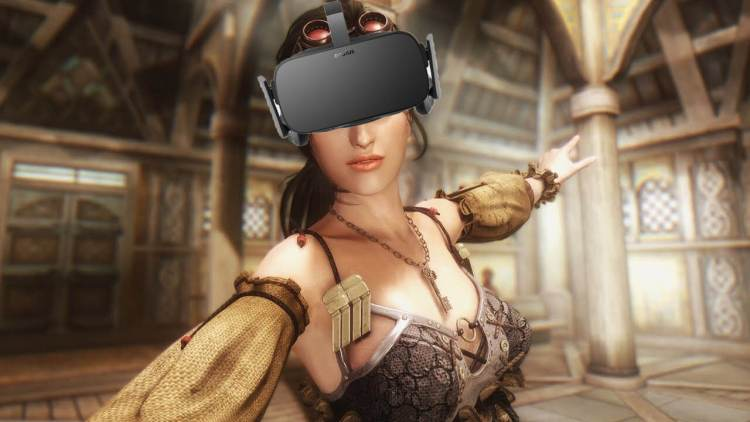 ZeniMax has a legal right to some of Oculus' success, according to jury.