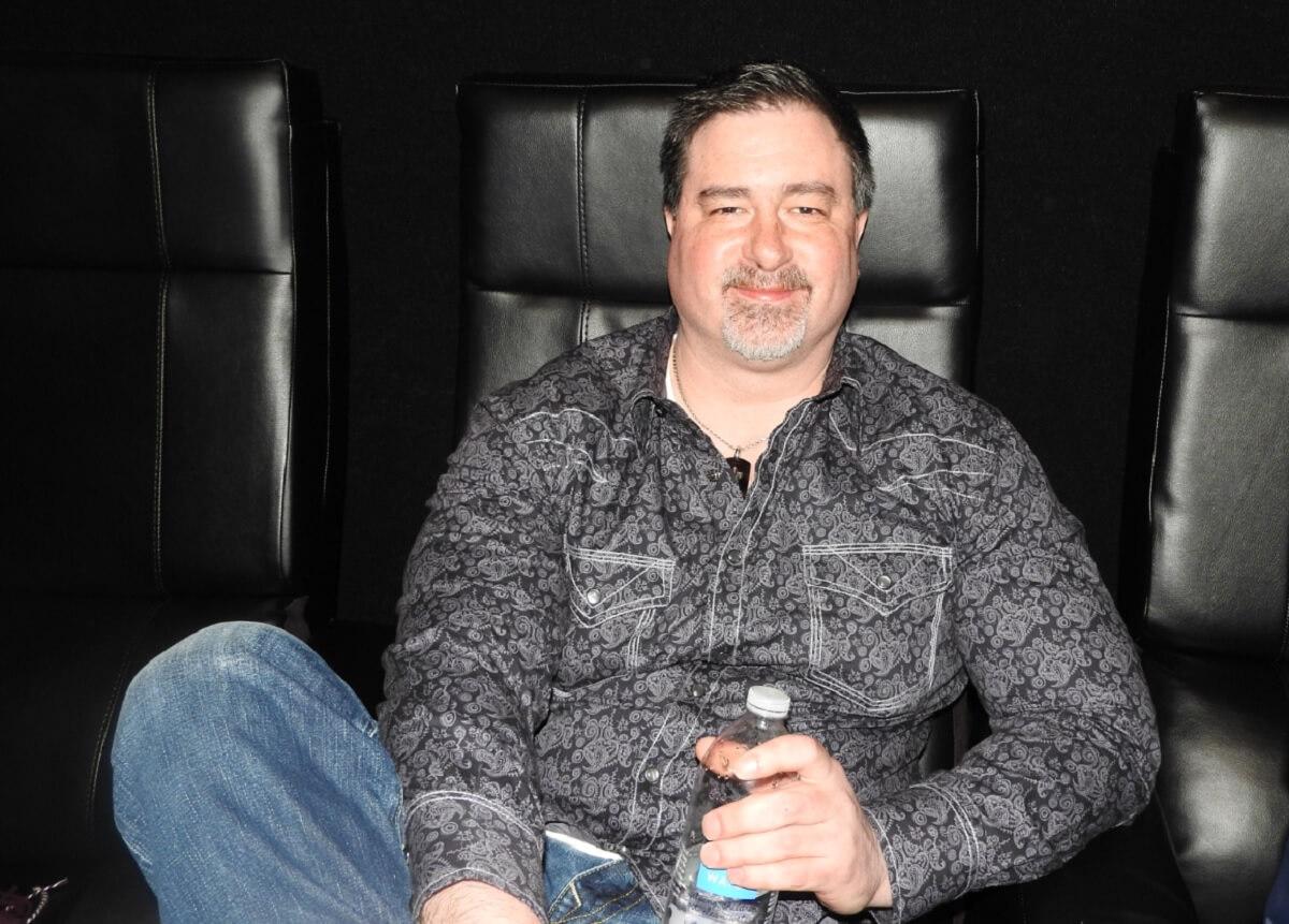 Philip Straub is art director on Warner's Shadow of War.
