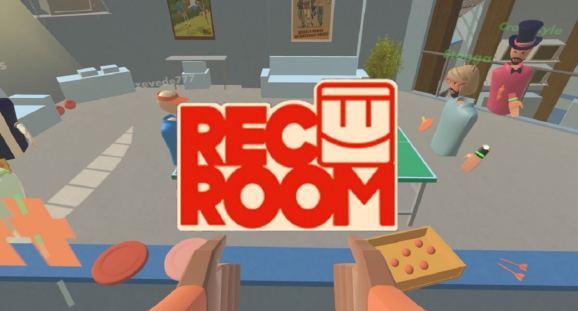 Rec Room social VR app creator Against Gravity raises $5 million ...