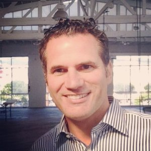 Layer chief executive Ron Palmeri