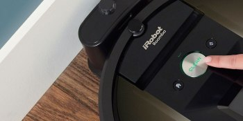 iRobot partners with Google to improve smart home devices with indoor maps