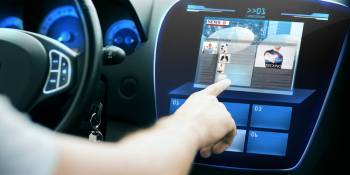 What connected car makers can learn from the IoT sector (part 2)