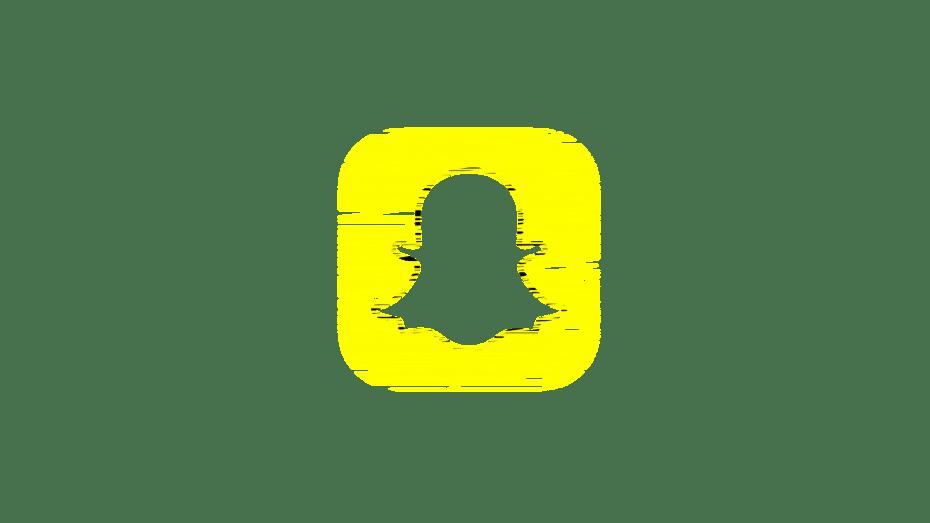 snapchat transparent logo 62134 pixhd