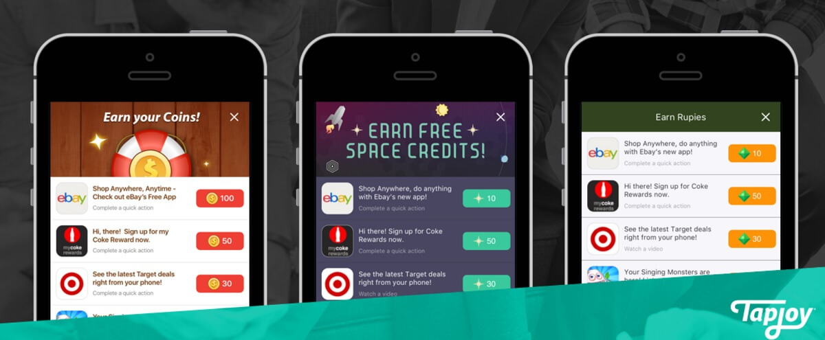 Tapjoy launches Offerwall Plus to help mobile developers monetize