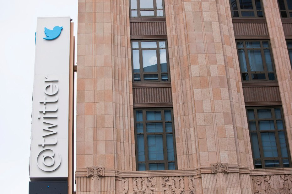 Twitter reports first ever revenue decline, but beats low bar it set for Q1 earnings thanks to user growth