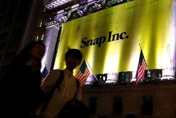 How To Buy Snap Ipo Stock Venturebeat