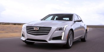 How Cadillac is betting on better maps to trump Tesla