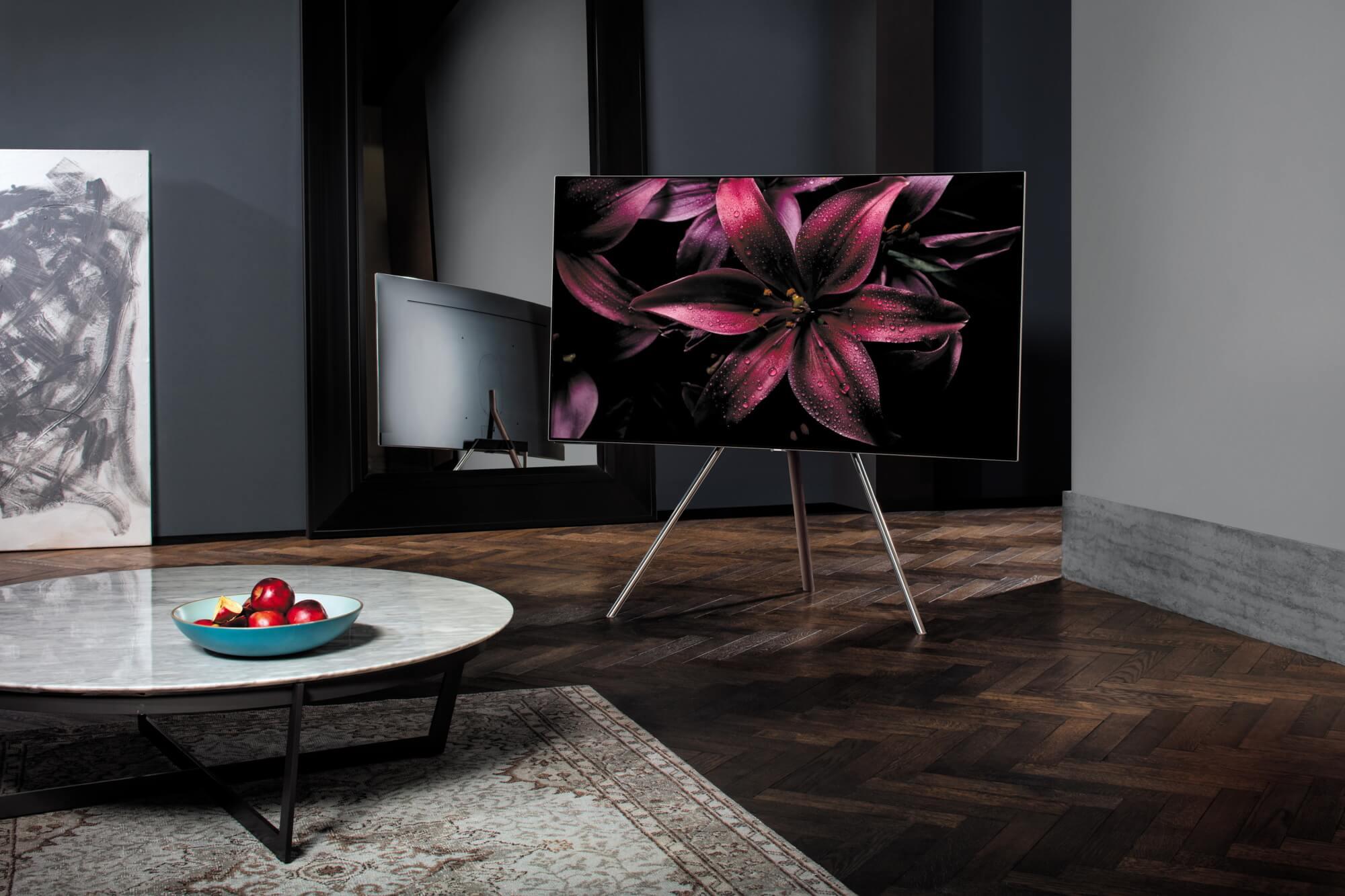 Samsung 2017 QLED TV