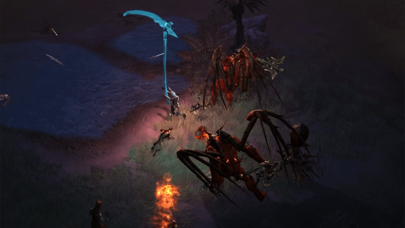 Diablo III's necromancer can't reanimate Blizzard's aging game