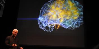 Mark Zuckerberg: Facebook is focused on noninvasive brain interfaces for VR