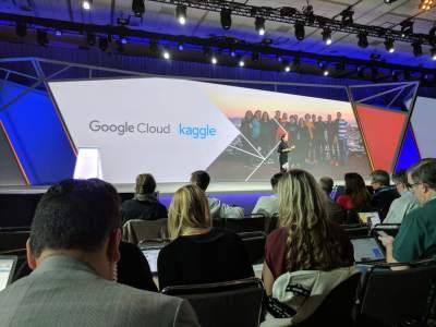 Kaggle users can now create Google Data Studio dashboards