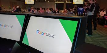 Google Cloud gets custom access controls