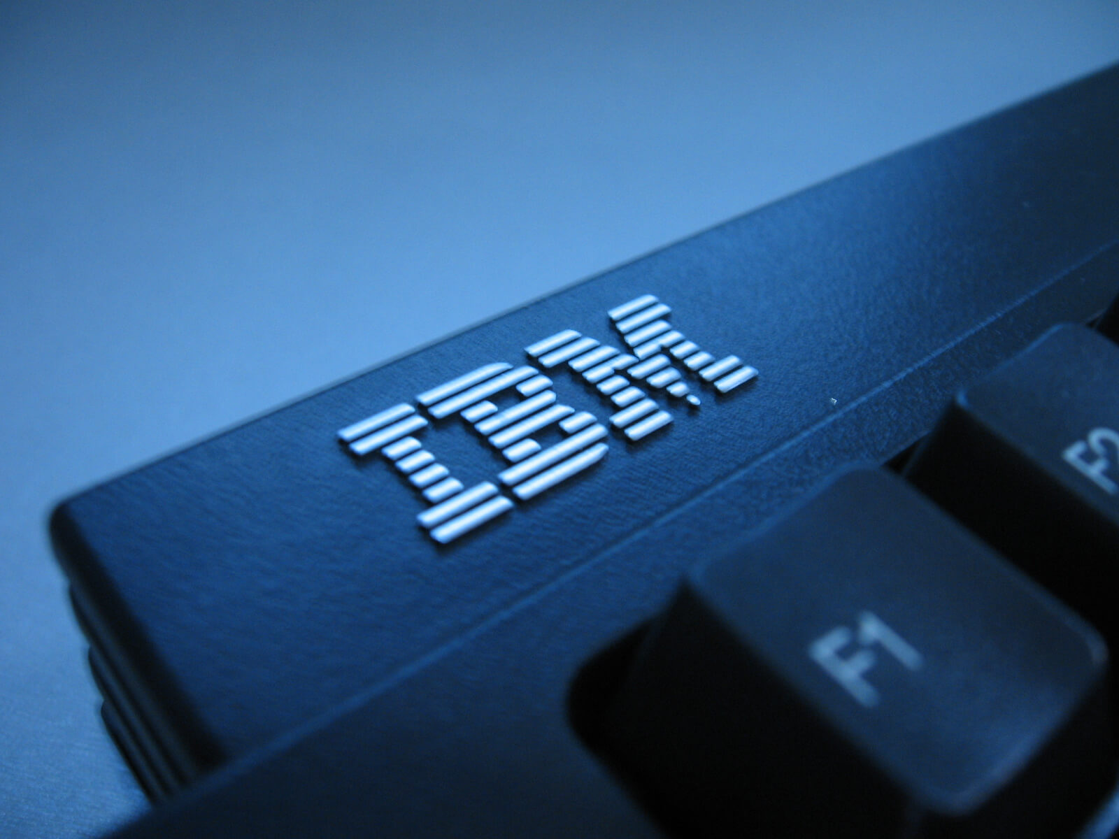 IBM AI beats Microsoft's image recognition record