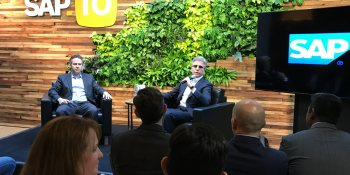 SAP to invest $35 million in early-stage enterprise startups