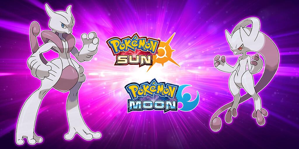 Nintendo Holding A Pokémon Direct On June 6, 2017