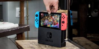 Nintendo 'Switches' up the console ad-spending charts