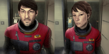 Prey's PC port seems solid after its first patch