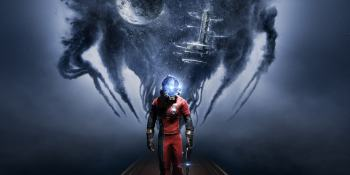 Prey: How Arkane's 'space dungeon' redefines the troubled franchise