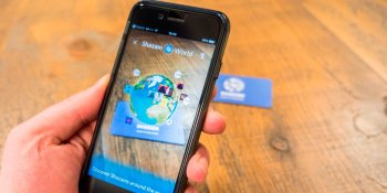 EU approves Apple acquisition of music discovery app Shazam
