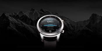 Samsung adds LTE connectivity to the Gear S3 Classic smartwatch
