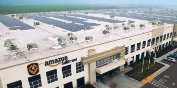 Amazon's FC Ready program will let employees do on-demand fulfillment work