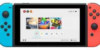 Nintendo Switch Lite guide: How to share digital games