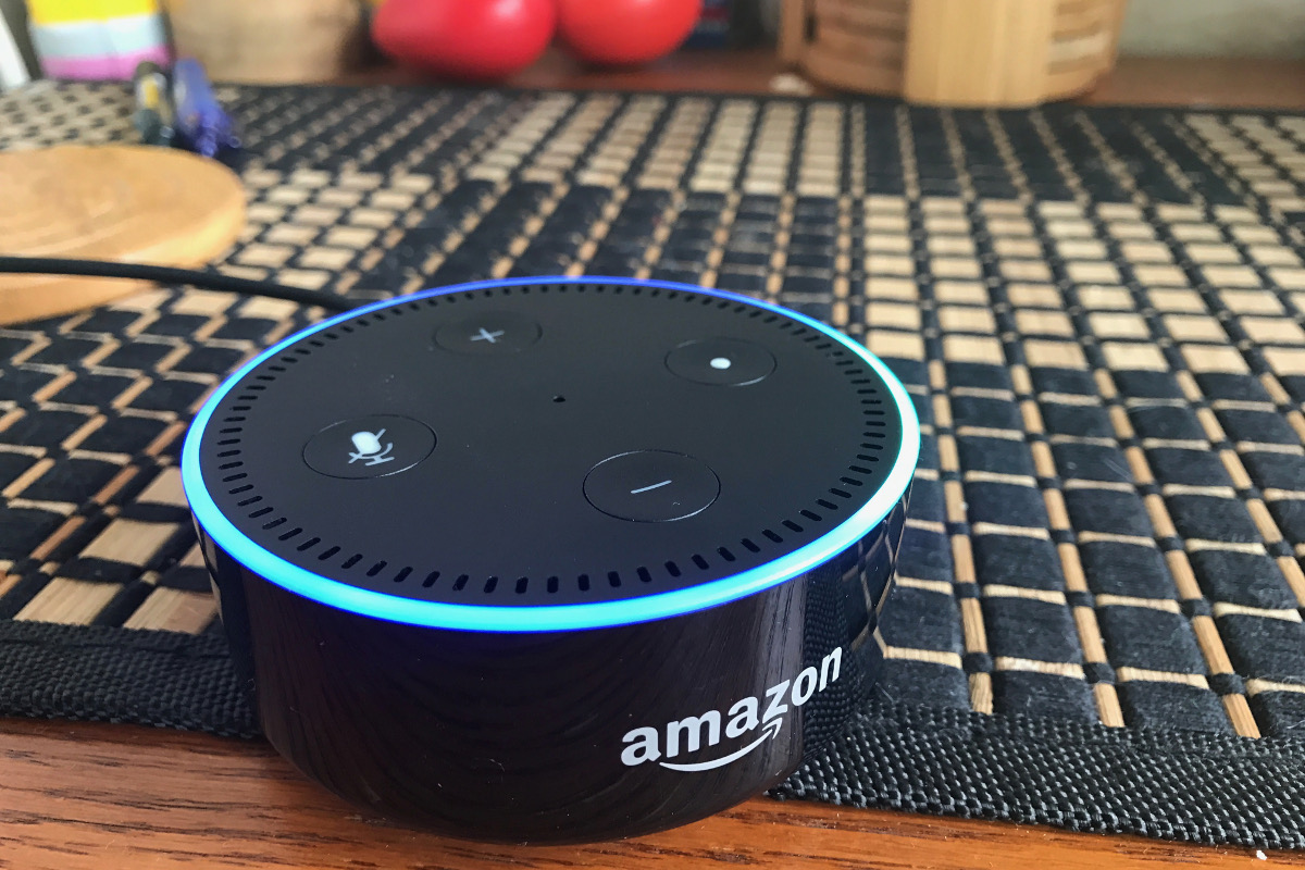 Why the Next Amazon Echo and Dot will Have a Screen