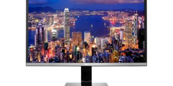 AOC introduces a more affordable 32-inch 4K monitor for gaming
