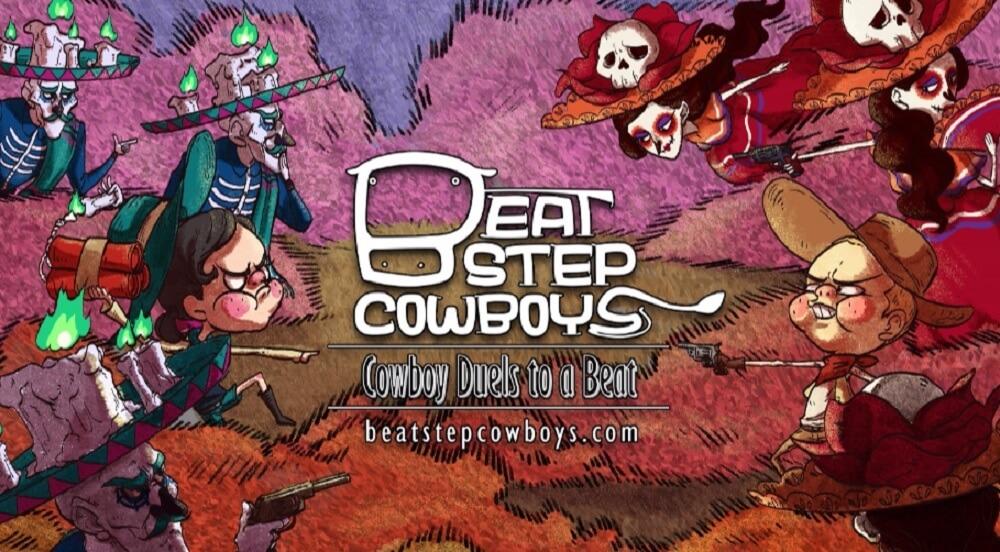 Beatstep Cowboys
