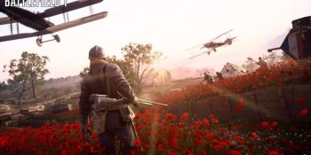 Battlefield 1 has 19 million players and is growing faster than Battlefield 4 did