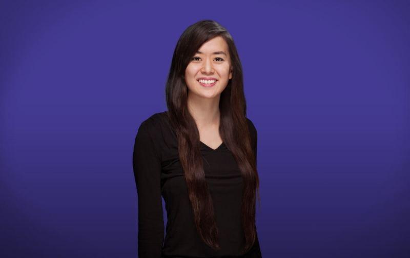 Ernestine Fu, co-founder of Blackstorm Labs.