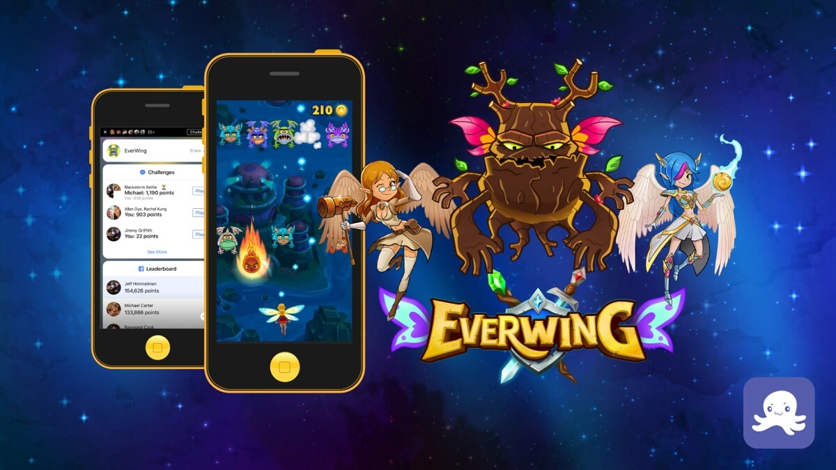 everwing android