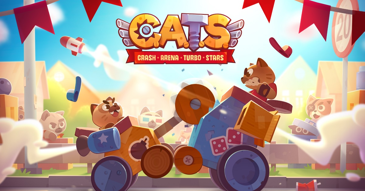 Cut the Rope Developer ZeptoLab Teases its New Game, CATS