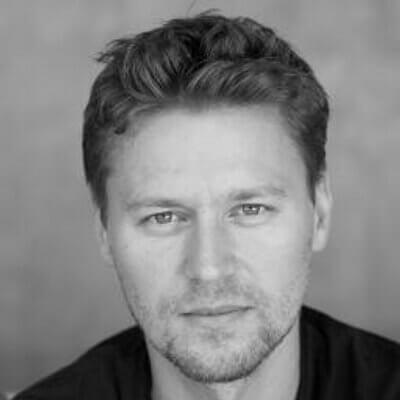 Christophe Balestra of Naughty Dog.