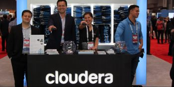 Cloudera files to raise $200 million in IPO